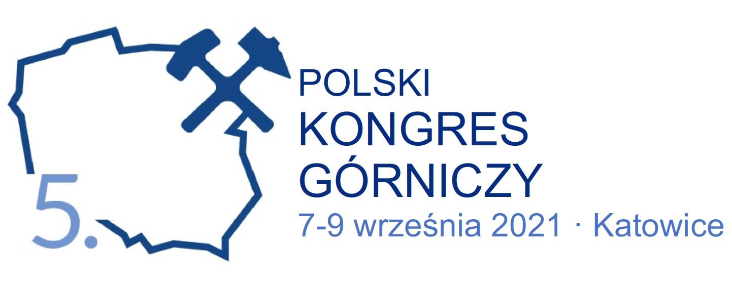 5. Polski Kongres Górniczy – Gliwice, 17-19 września 2020r.