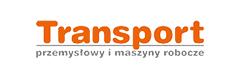 Transport przemysłowy i maszyny robocze